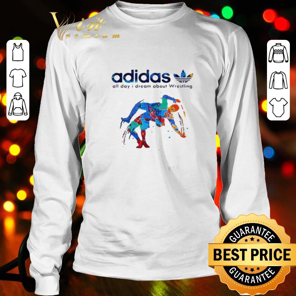 shirt adidas