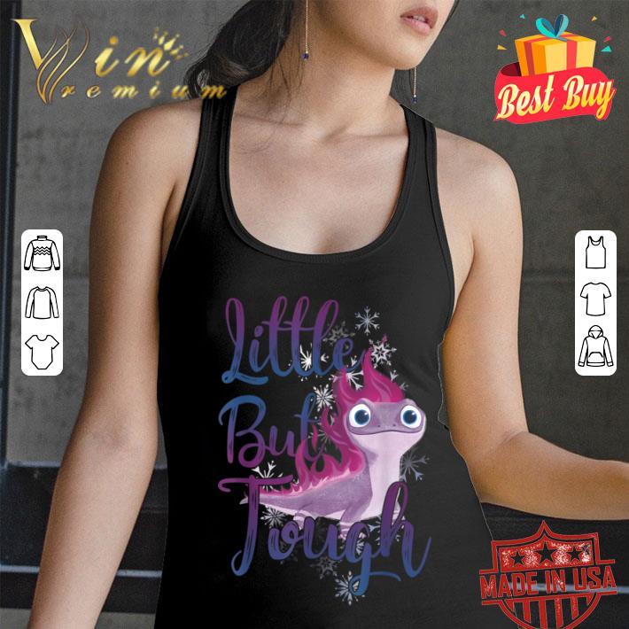 - Disney Frozen 2 Salamander Little But Tough shirt