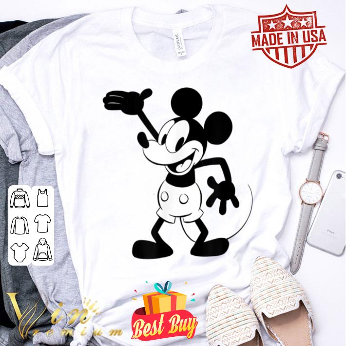 - Disney Mickey Mouse Classic Graphic shirt