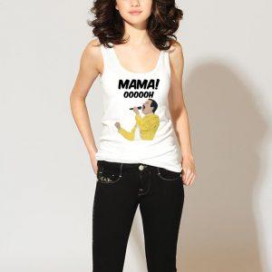 Freddie Mercury Mama oooooh shirt 2