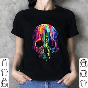 LGBT skull shirt 2