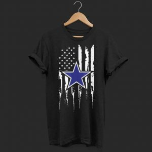 Loves football Loves Cowboys shirt