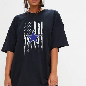 Loves football Loves Cowboys shirt 2