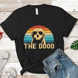 The Dood Goldendoodle Vintage shirt