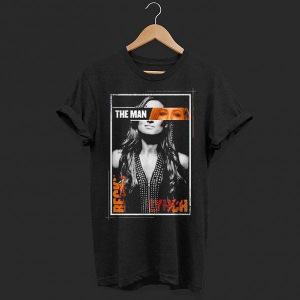 WWE Becky Lynch shirt