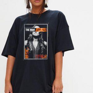 WWE Becky Lynch shirt 2