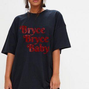 Bryce bryce baby Philadelphia Baseball shirt 2