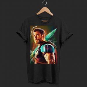God Of Thunder shirt