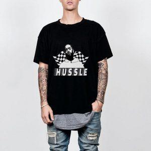 Hoodexpo Nipsey Hussle shirt