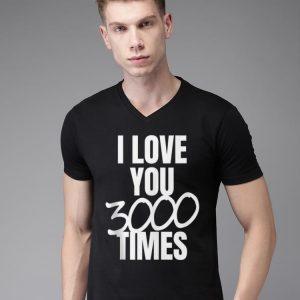 I Love You 3000 Times Daughter Tonny Stark shirt 1