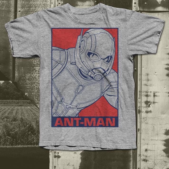 Marvel Avengers Endgame Ant Man Pop Art shirt 4 1 - Marvel Avengers Endgame Ant-Man Pop Art shirt