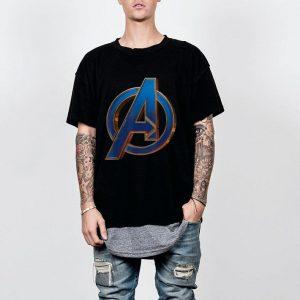 Marvel Avengers Endgame Movie shirt 1
