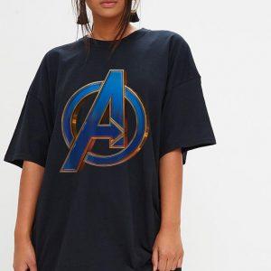 Marvel Avengers Endgame Movie shirt 2