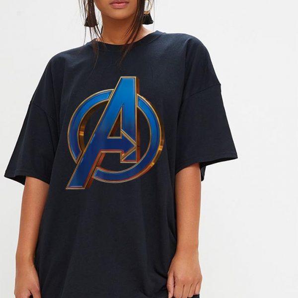 Marvel Avengers Endgame Movie shirt
