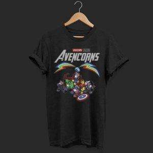Marvel Endgame Terrier Terriervengerss shirt