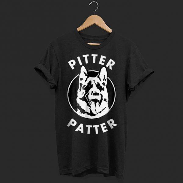 Pitter-Patter Arch shirt