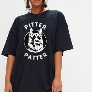 Pitter-Patter Arch shirt 2