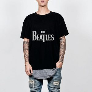 The Beatles shirt 1