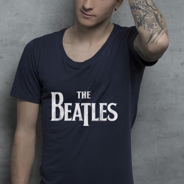 The Beatles shirt 4 - The Beatles shirt