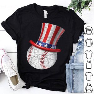 4th July Independence Day Baseball Hat American Flag shirt