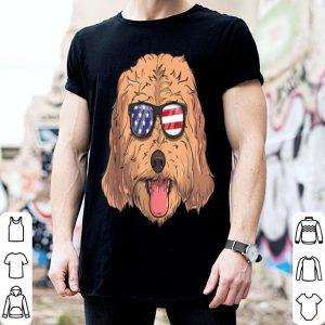 Havanese Dog Patriotic Usa 4th Of July American shirt