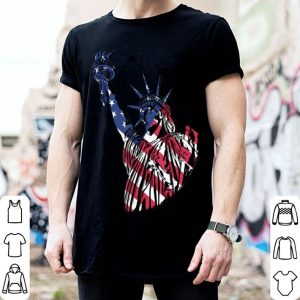 United States Of America Flag shirt
