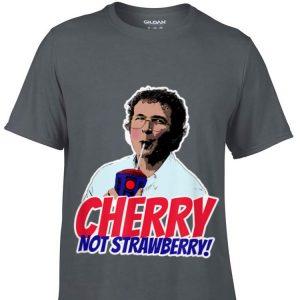 Alexei Cherry Not Strawberry sweater