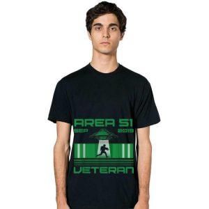 Area 51 Veteran Sep 2019 UFO hoodie 2