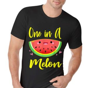 Awesome One In A Melon shirt