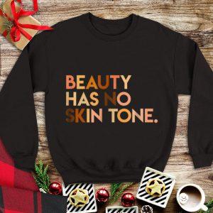 Beauty Has No Skin Tone tank top