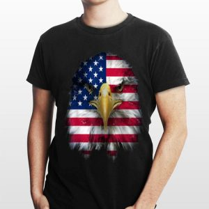 Eagle 4Th Of July Usa American Flag Patriotic shirt