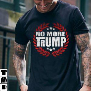 Original No More Trump shirt