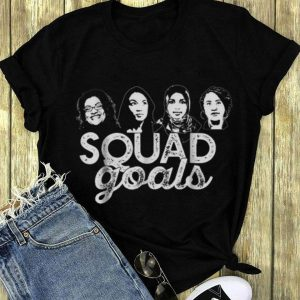 Squad Goal Congress Tlaib long sleeve