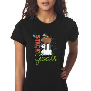 Awesome CN We Bare Bears This My Squad Patch shirt 2