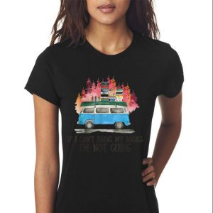 Awesome If I Can't Bring Books I'm Not Going shirt 2