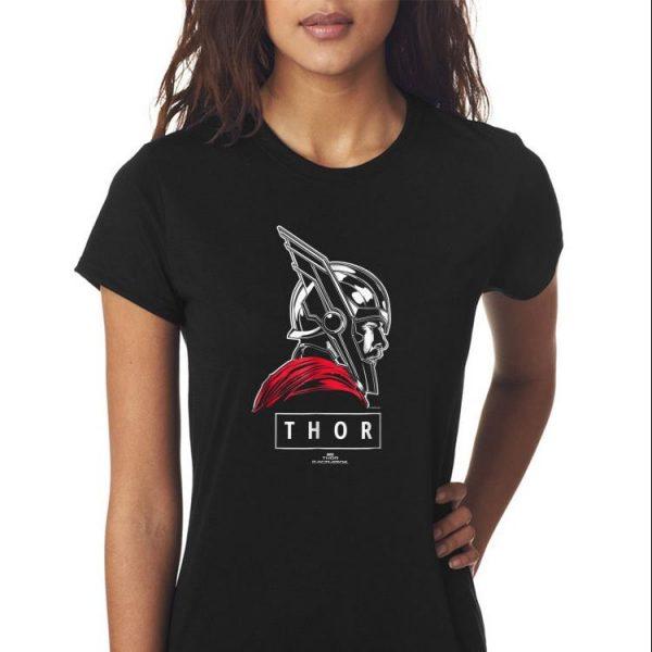 Awesome Marvel Thor Ragnarok God of Tonal Street shirt
