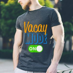 Awesome Vacay Mode On Family Vacation shirt 2