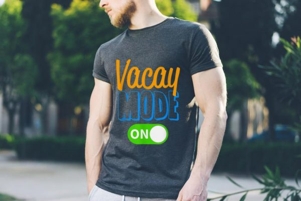 Awesome Vacay Mode On Family Vacation shirt