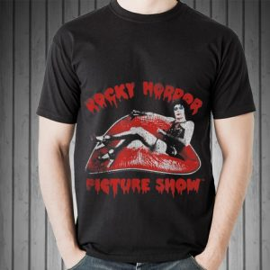 Rocky Horror Picture Show Lip sweater 1