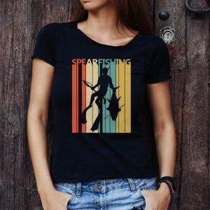 Top Vintage Spearfishing shirt 2