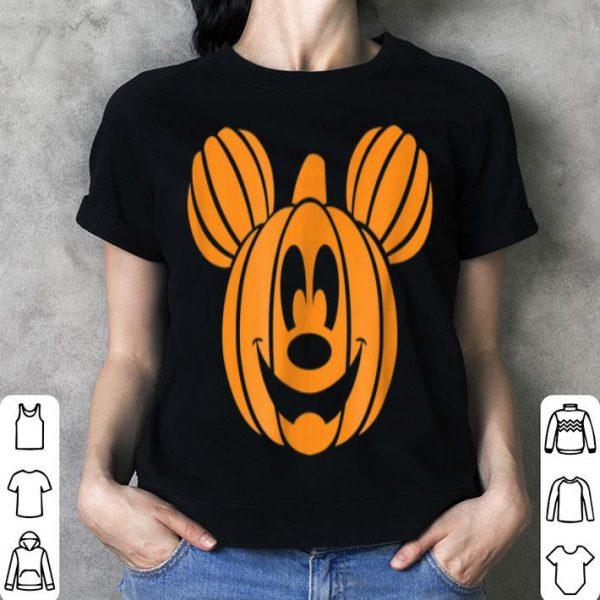 Awesome Disney Halloween Pumpkin head shirt