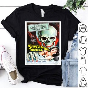 Premium Awesome Monster Movie Classic Horror Movie Film Fanss shirt