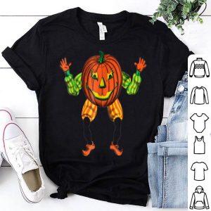 Top Vintage Halloween Beistle Pumpkin Goblin Gift shirt