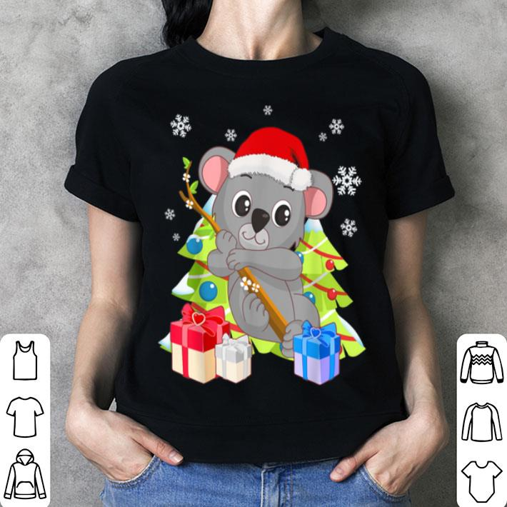 Funny Grandma Koala Bear for Women and Men Women Sweatshirt tee