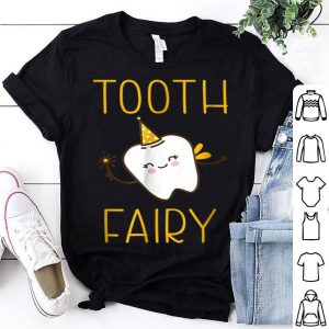 Nice Tooth Fairy Halloween Costume Women Men Kids Outfit shirt