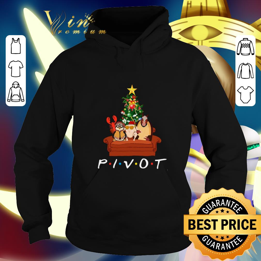 Premium Pivot Friends Christmas shirt 4 - Premium Pivot Friends Christmas shirt