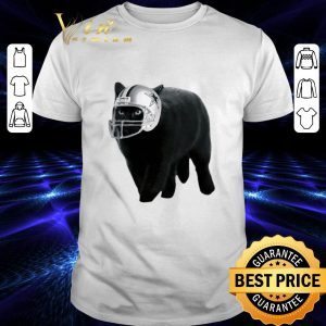 Awesome Black Cat Hot Boyz Dallas Cowboys shirt