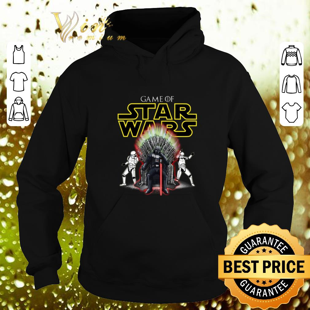 Awesome Darth Vader Game Of Star Wars shirt 4 - Awesome Darth Vader Game Of Star Wars shirt
