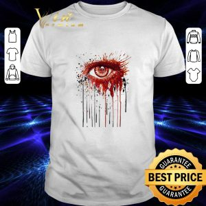 Best Cincinnati Bengals eyes art shirt