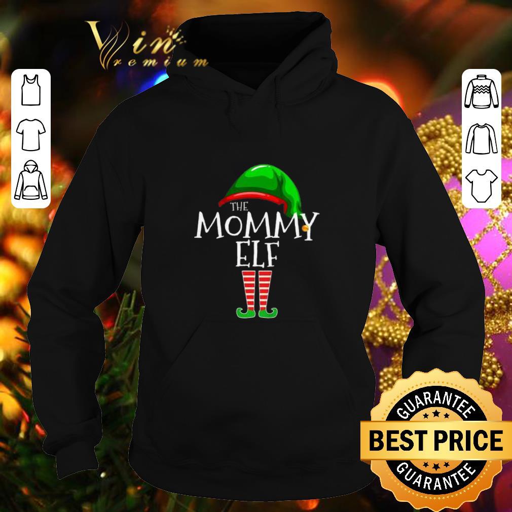 Best The Mommy Elf Family Christmas shirt 4 - Best The Mommy Elf Family Christmas shirt
